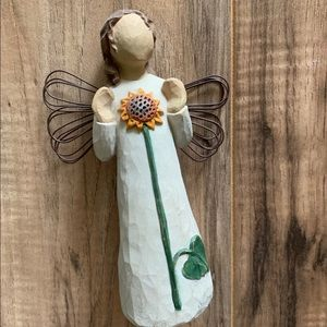 Willow Tree angel!